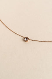 Collier Eva Or Rose_meimelinparis