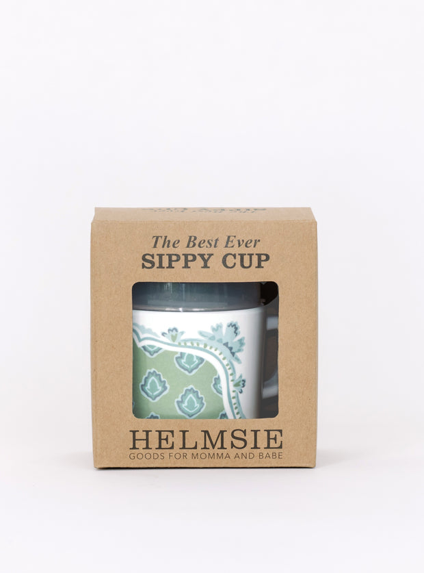 James Sippy Cup 1