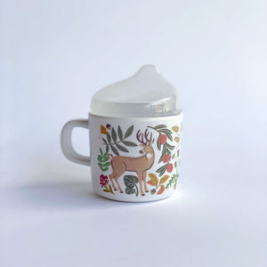 Woodland Sippy Cup
