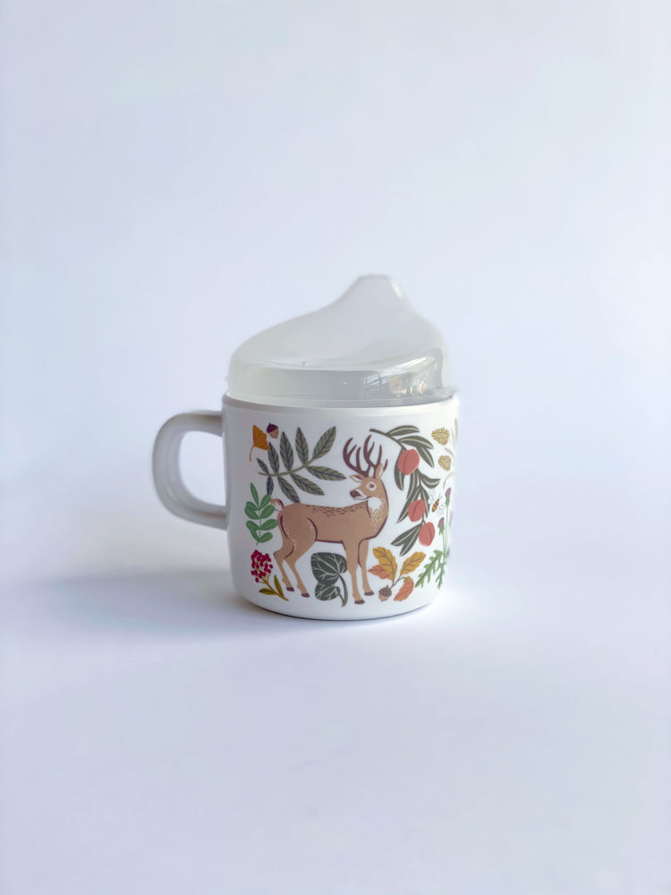 Woodland Sippy Cup - Preorder now!