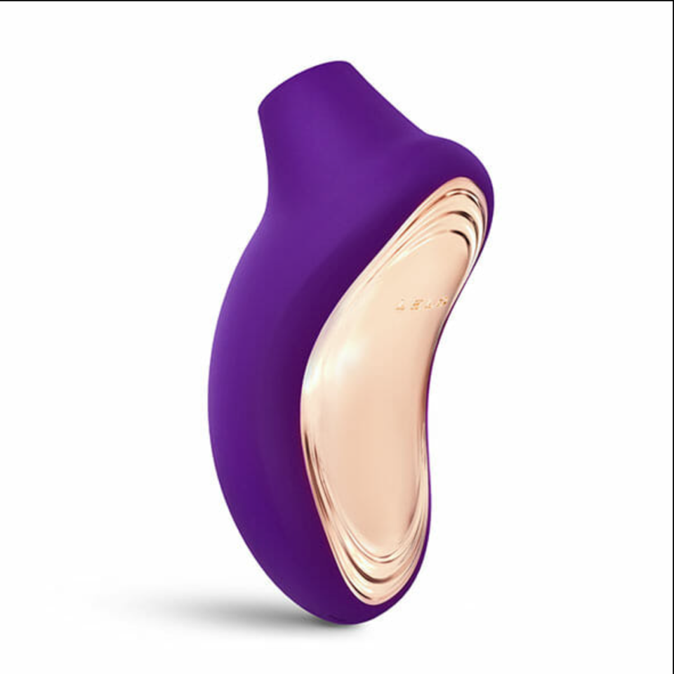 luxury sex toys for myself or my partner