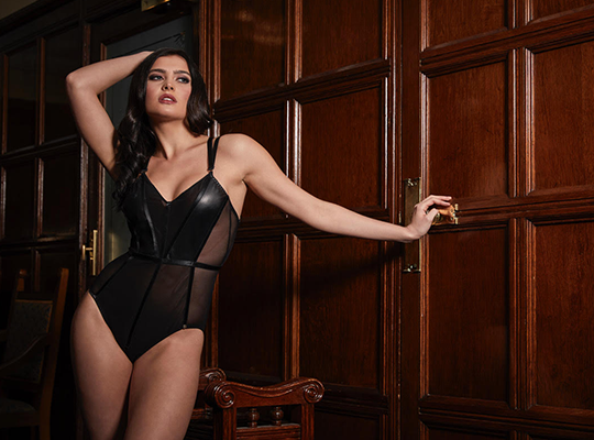 Our Story Mia Lingerie