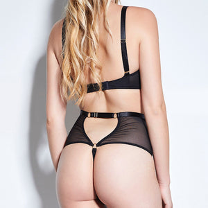 Load image into Gallery viewer, Jade High Waist Brief