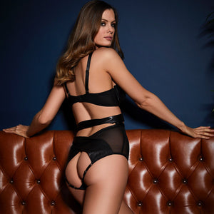 Load image into Gallery viewer, Lexi High Waist Brief