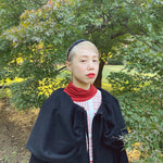 "≪在庫販売≫""5 to 11"" SKIP COAT - ""DARK NIGHT - 11PM"" BLACK (ブラック)"