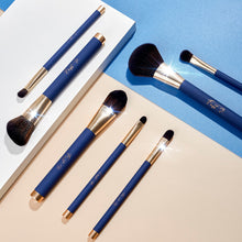 Load image into Gallery viewer, 7 Piece Magnetic Makeup Brush