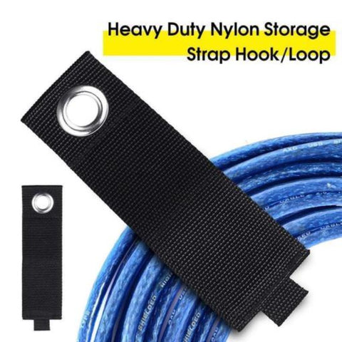 Nylon Storage Velcro Straps - Shop Modern Co.