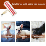 Pet Hair Lint Roller - Dog | Cat Hair Cleaning Brush