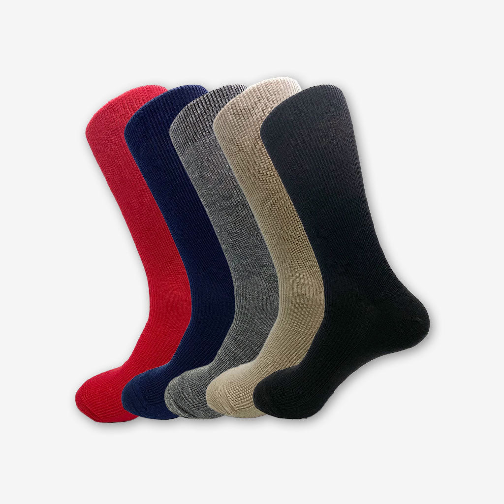 Merino Business Sock