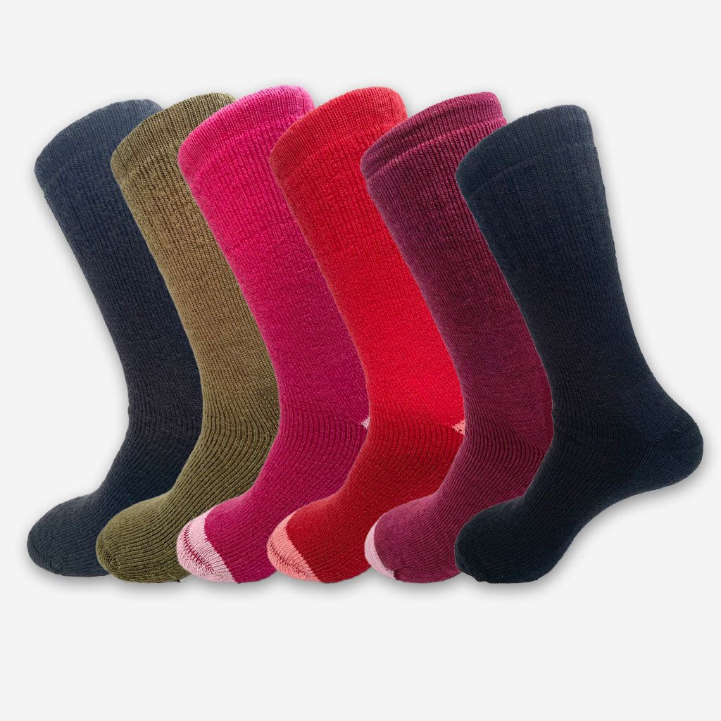 Merino Wool Sock King Size