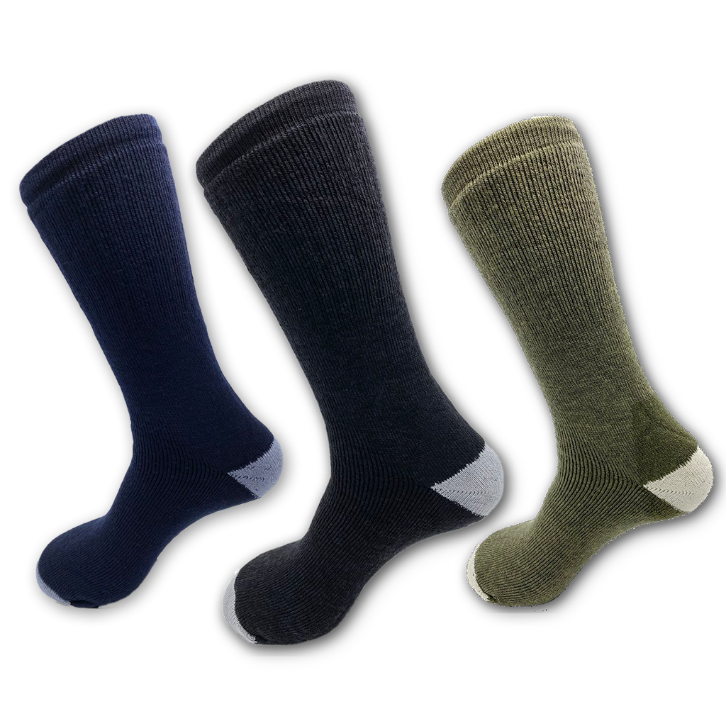Merino Work Sock