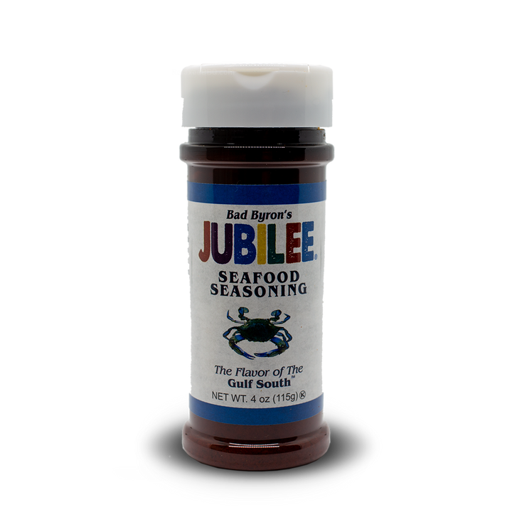 Bad Byron's Rub 4oz Bad Byron's - Jubilee