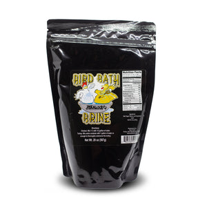 MeatChurch Brine Meat Church - Bird Bath Brine