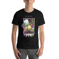 Master Mold Graphic Tee