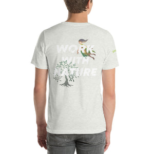 Mother Nature Graphic Tee