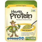 Certified Organic Hemp Protein Powder 1kg Re-Sealable Bag