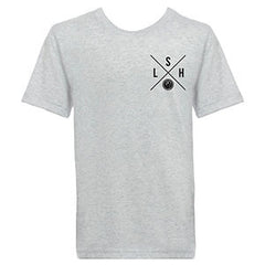 Boys Beach Lacrosse T-Shirt