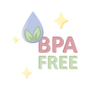 BobaMate is BPA free and food grade safe