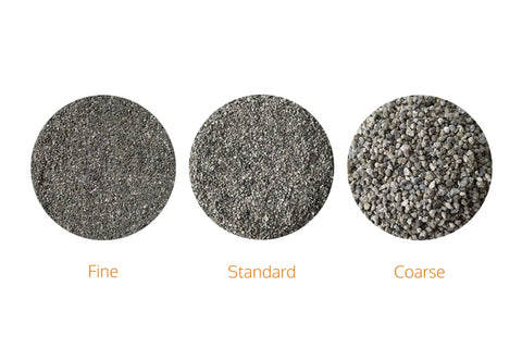 Different Types of Aggregate