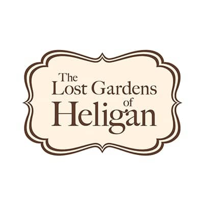 The Lost Gardens Of Heligan Logo
