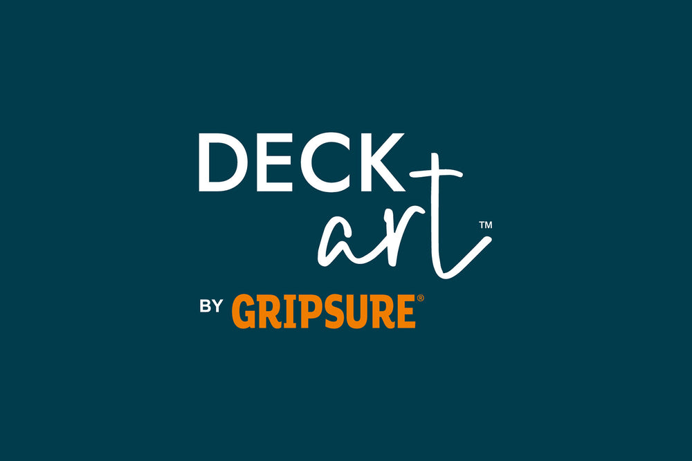 Load image into Gallery viewer, DeckArt By Gripsure Logo
