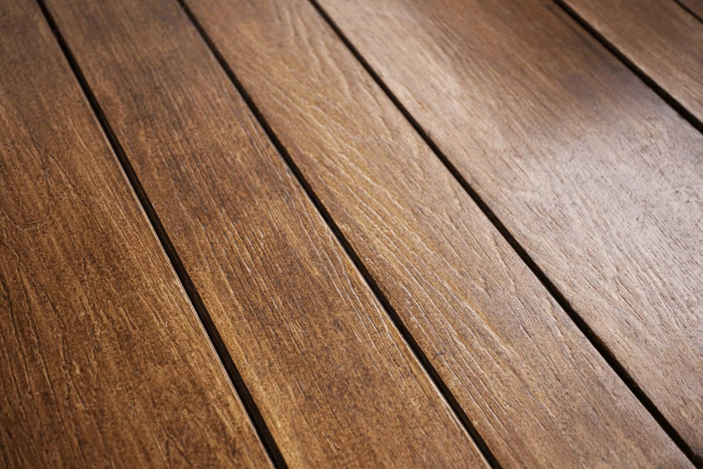 Fire Rated Balcony Decking