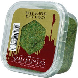 Battlefields Essential: Field Grass