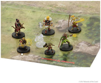 D&D Fantasy Miniatures: Icons of the Realms Epic Level Starter Set