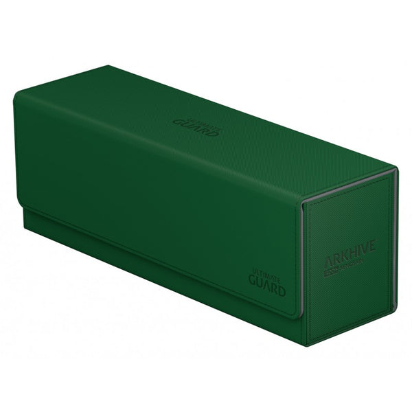 Deck Case: Arkhive 400+ XenoSkin - Green