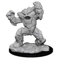 D&D Minis: Wave 10- Earth Elemental