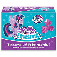 My Little Pony: Tails of Equestria RPG - Tokens of Friendship