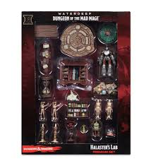 D&D Icons of the Realm Set 11 Case Incentive