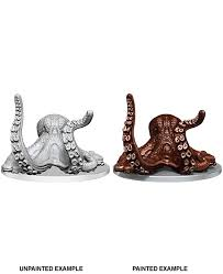 Wizkids Minis: Wave 9- Giant Octopus