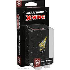 X-Wing: 2nd Edition - Delta-7 Aethersprite Expansion Pack