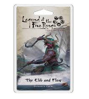 L5R LCG: The Ebb and Flow Dynasty Pack