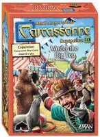 Carcassonne: Expansion 10 - Under the Big Top