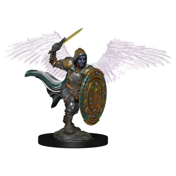 Icon of the Realms Premium Figures: Wave 2 Aasimar Male Paladin