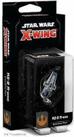 X-Wing 2nd Ed: RZ-2 A-Wing Expansion Pack