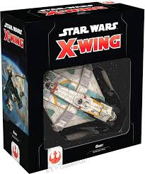 X-Wing 2nd Ed: Ghost Expansion Pack