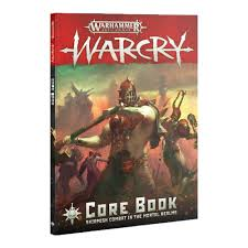 WarCry! - Core Rulebook