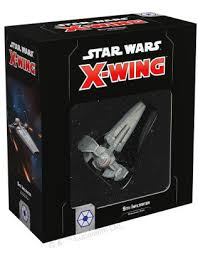 X-Wing: 2nd Edition - Sith Infiltrator Expansion Pack