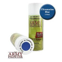 Colour Primer: Ultramarine Blue