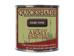 Quickshade: Dark Tone 250ml