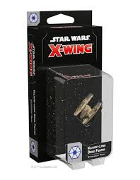 X-Wing: 2nd Edition - Vulture-Class Droid Fighter Expansion