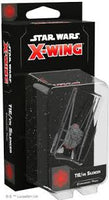 Star Wars X-Wing 2nd Edition: TIE/vn Silencer