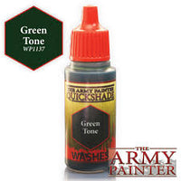 Warpaints Quick Shade: Green Tone Ink
