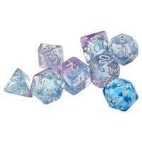 RPG Dice Set (7): Polyroller