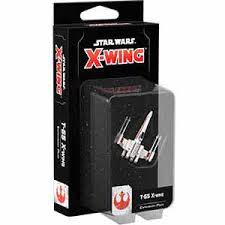 X-Wing: 2nd Edition - T-65 X-Wing Expansion Pack