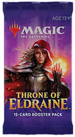 Draft Booster Pack: Throne of Eldraine