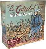 The Grizzled: At Your Orders